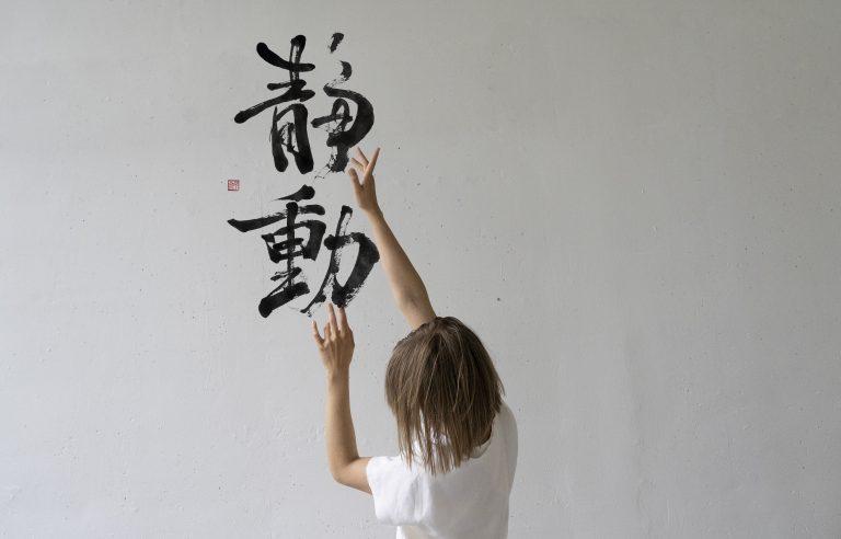 Jodo 静動 – Silence of Movement